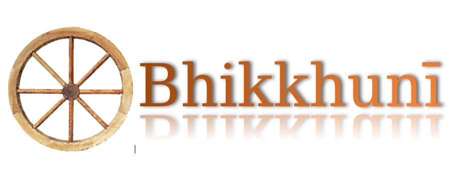 bhikkhuni international
