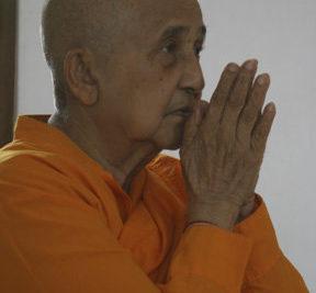 Bhikkhuni Dr. Kusma